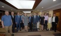 Ukrayna İle İran'a Köprü Olacak