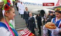 Ukrayna'ya Pasaportsuz Seyahat Dönemi