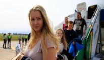Ukraynalı turistler 1 Temmuz'dan itibaren Türkiye'ye gelecek