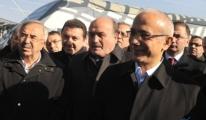 Ulaştırma Bakanı Elvan ilk ziyaretini Eskişehir'e yaptı