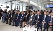 video Bakan Turhan, 3. Havalimanı'nı ziyaret etti!