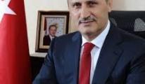 Ulaştırma ve Alt Yapı Bakanı Mehmet Cahit Turhan Kimdir