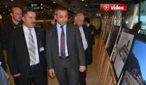 Uluslararası Trabzon Edebiyat Festivali başladı