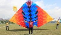 Uluslararası Tryhutty Uçurtma Festivali başlıyor