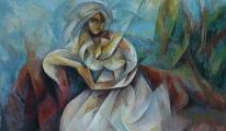 Ümit Erzurumlu ''Yankı'' Galeri Eksen