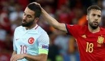 Ümit Karan'dan Arda Turan'a Sert Eleştiri