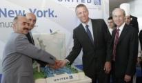 United Airlines'in, İstanbul Seferleri Başladı!