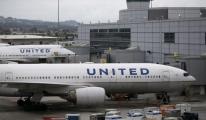 United Airlines'te Bu Kez Tavşan Krizi Yaşanıyor