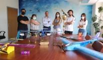 Üniversite Öğrencileri, 6 Yılda 11 IHA Ve 3 Dron Tasarladı
