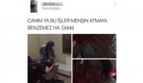 Üniversiteli Kızlar Sosyal Medyada Randevulaşıp Kavga Etti video