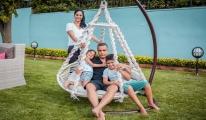 Ünlü türkücü Berdan Mardini ile Fatoş Mardini boşandı