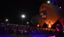 Ürgüp'te 49'uncu ' Balon Festivali' başladı #video