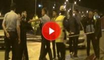 Uşak'ta Feci Kaza: 1 Ölü, 1 Ağır Yaralı