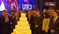 UTED 50. yılını kutladı!video