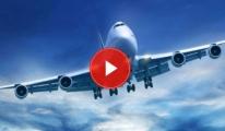 Cezalar Drone'ları Durduramıyor video