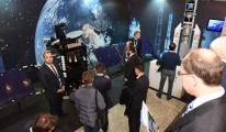 Uydu Piyasasına Yön Verenler İstanbul'da Buluşuyor