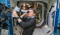 Uzay'dan 4K Canlı Yayın Yapacaklar