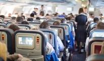 Uçak Yolcuları Dikkat