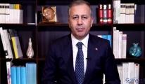 Vali Yerlikaya: Bu yıl 38 kadın hayatını kaybetti(video)