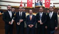 Vergi rekortmeni Fraport TAV Antalya Havalimanı!