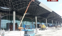 video 3. Havalimanı açılışına 103 gün kaldı!