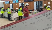video 3. Havalimanı'nda Dış Hatlar Gidiş!