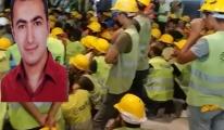 VİDEO 3. Havalimanı'nda iş cinayeti fırçası!
