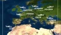 #(video) ATAK helikopterimiz gökyüzündeki gururumuz