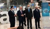 video Bakan Karaismailoğlu: Hayat Ulaşınca Başlar