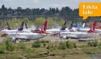 video Boeing Max ile uçmuş pilotlar davacı olmalı!