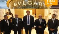 video Bvlgarı, İstanbul Havalimanı'ndaki yerini aldı!