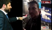video Caner Çalışır'a THY'den Maket Uçak Geldi!