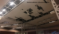 video Elazığ'da deprem! Havalimanı böyle sallandı!