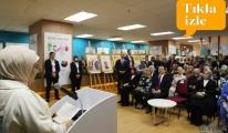 video Emine Erdoğan, Malezya'da açılış törenine katıldı
