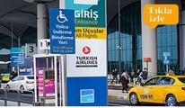 video Engelli Yolcu İndirme-Bindirme Noktaları!