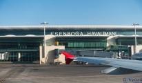 video Esenboğa Havalimanı, 1 Haziran'a hazır