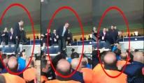 video Fb başkanı damdan dama geziyor