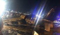 video Filipinler'de uçak kazası 8 ölü