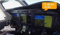 video Havacılıkta  devrim 'otopilot' sistemi!