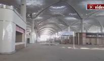 video İstanbul 3. Havalimanı Ne Zaman Açılacak?