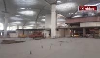video İstanbul 3.Havalimanı 22 Temmuz son hali!