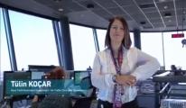 video İstanbul Havalimanı Kulesinde neler yaşanıyor?