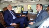 video İstanbul Havalimanı'nda 'akıllı taksi uygulaması'