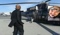 video Kobe Bryant'in pilotu ile kule konuşması!