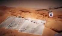 video NASA tarafından Mars helikopteri tanıtıldı!