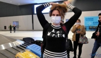video Son uçak İran'dan İstanbul'a geldi