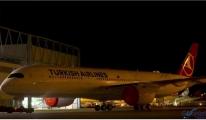video THY A350 Airbus uçağı için geri sayım başladı!