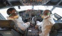 video THY'nin uçuş ekibi ölen meslektaşlarını unutmadı!