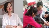 video THY'nin 'İyiliğe Uçan' ekiplerinden 'Hayat Eve Sığar