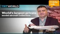 video  TRT World Gökhan Sarıgöl ile röportaj yaptı